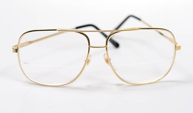 Bifokalbrille