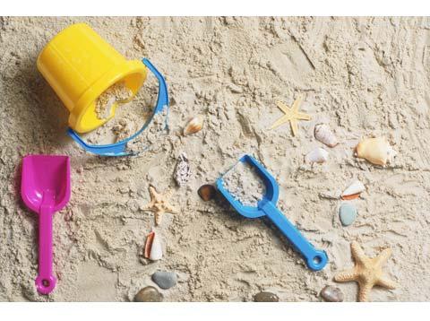 Urlaub mit pflegebedürftigem Kind