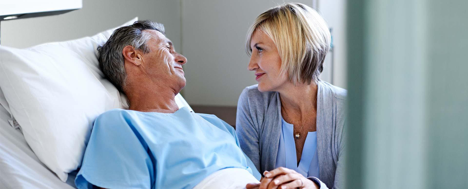 Was ist eine Krankenhaus- zusatzversicherung?